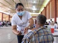 Se aplicarán más de 14 mil vacunas