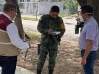 Alistan plan de vacunación en Nacajuca
