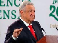 Violencia heredada aún no se termina de resolver afirma López Obrador