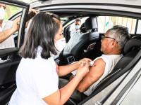 Continua hoy vacunación en Jalapa y Tacotalpa se unen Teapa y Paraíso
