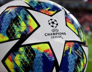 La UEFA y la Champions  League siguen adelante