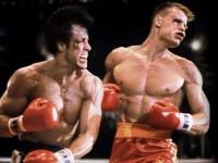 Y ahora la versión de Stallone en Rocky IV