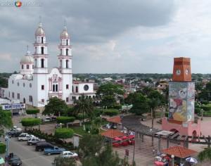 Arrancan las campañas  proselitistas de Cárdenas
