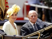 Líderes mundiales homenajean al príncipe Felipe