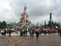 Disneyland París volverá abrir sus puertas