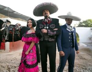 """""""Ya me criticaron y a lo que sigue"""": Ángela Aguilar"""