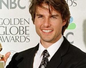 Tom Cruise devuelve sus 3 Globos de Oro
