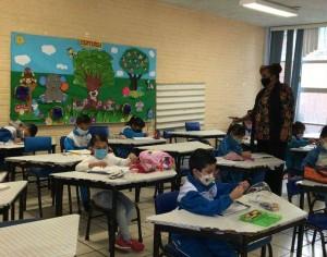 Piden a SEP ajuste al calendario escolar 2021-2022
