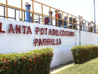 Da mantenimiento CEAS a la  Planta Potabilizadora de Parrilla