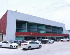 Arreglan el Administrativo de  Cárdenas le invierten 9 mdp