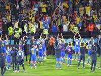 Inglaterra y Ucrania avanzan a cuartos de la Euro