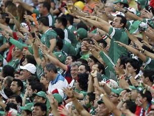 Sancionan a México  por grito homofóbico