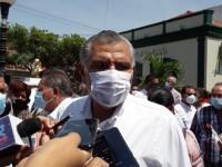 Vendrá López Obrador a Tabasco, este mes: Adán