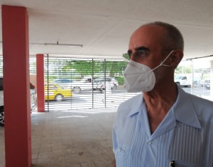 Buscaría Cobo González presidencia del CCET