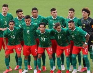 México enfrentará hoy a Corea del Sur