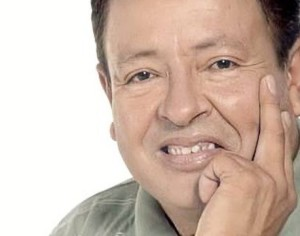Muere Sammy Pérez, de un infarto