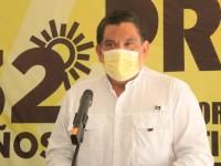 Pretenden reformas impedir la participación ciudadana: PRD