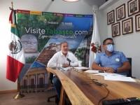 Presenta Tabasco la app Tapijulapa en 'Jornadas de Profesionalización'