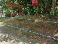 Piden apoyo para solucionar problemática en 'Villa Luz'