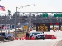 Incierta reapertura de frontera México y EU: Velasco