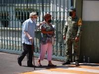 Suman 215 militares mexicanos  muertos por coronavirus: Sedena