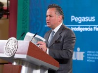 Gobierno de Peña Nieto  pagó 32 mdd por Pegasus