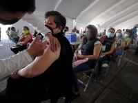 Tabasco entre los cinco estados con mayor riesgo de contagios Covid: Ssa