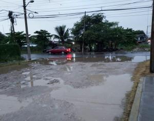 Pésima administración del alcalde Torruco Jiménez