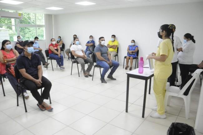Registra Tabasco semana  con mayor casos del 2021