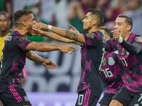 Herrera salva al Tri