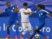 …Y el rival de México,  podría no presentarse