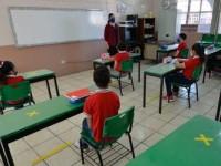 Controlada la pandemia en los centros escolares