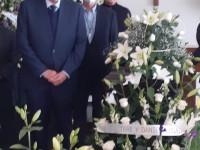 RESALTAN LEGADO DE GONZÁLEZ PEDRERO