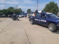 Sólo el 85% de los policías están capacitados: Gutiérrez