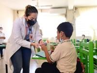 Detectan 227 casos positivos de Covid en estudiantes: Salud