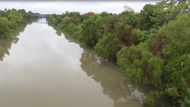 Ríos de Tabasco se mantienen en escalas normales, salvo el San Pedro