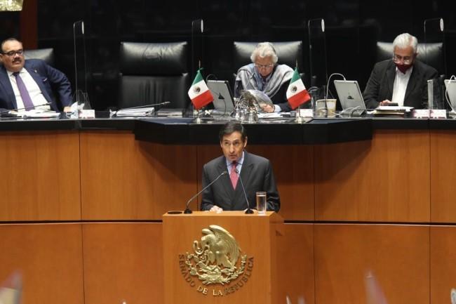 México supera la crisis sanitaria: Hacienda