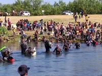 Migrantes buscan otros accesos a EU