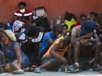 Crimen organizado mueve a los haitianos en México