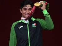 Tae kwon do, suma otro oro para México