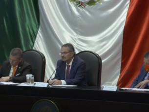 Gastos millonarios en viajes  y congresos con Peña Nieto: ORO