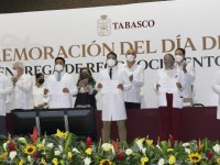 Reconocen responsabilidad y solidaridad de los médicos