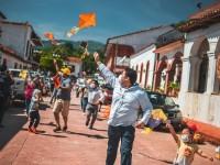 Promueven convivencia familiar en Tapijulapa